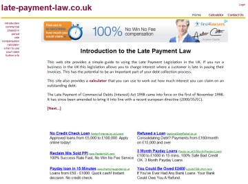 late-payment-law screenshot