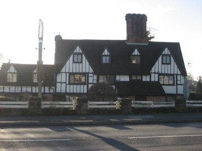 The Weavers, Southborough, Tunbridge Wells